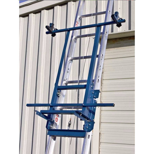RGC 0444044 Solar Panel Carrier for Classic Hoist 400 lb. Lift Capacity