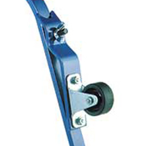 RGC 0601017 Latch w/ Wheel (for Ladder Hook)