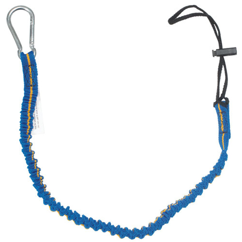 "Werner Fall Protection - M400003 Tool Lanyard / 30"" to 50"""