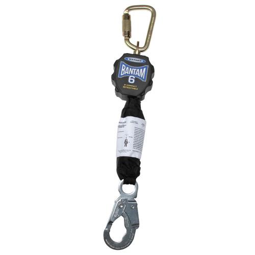 R430006 BANTAM 6 Ft Web SRL / with Snap Hook by Werner