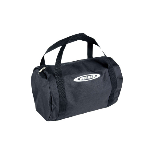 K111204 Roofing Duffel Bag Kit, 50' Basic (Pass-thru Buckle Harness) by Werner