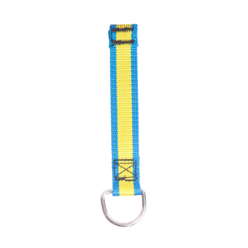 M410003 5 lb. D-Ring Strap Tool Tether by Werner