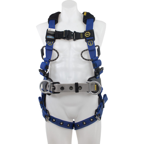 H06210_ PROFORM Climbing/Construction - Tongue Buckle Legs by Werner