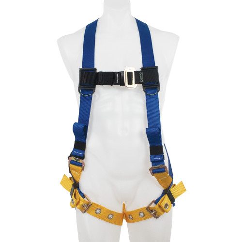H31200_ LITEFIT Standard Harness, Tongue Buckle Legs by Werner