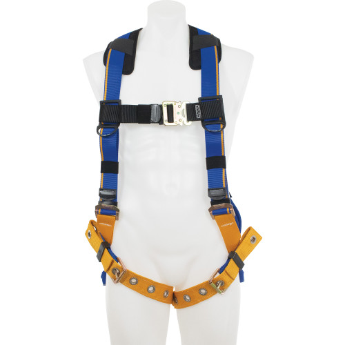 H11200_ Blue Armor 2000 Standard Harness - Tongue Buckle Legs by Werner