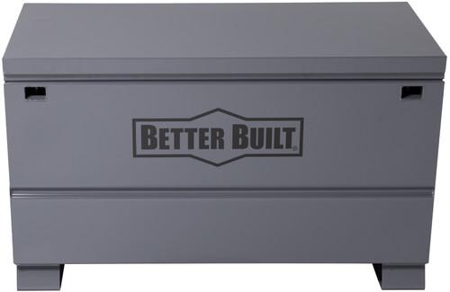 2048-BB | Better Built Jobsite Chest measures 48in W x 24in D x 28in H