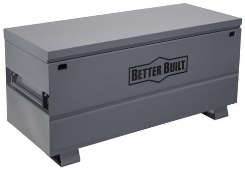 2060-BB | Better Built Jobsite Chest measures 60in W x 24in D x 28in H