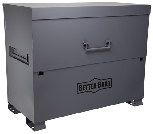 2089-BB | Better Built Jobsite Piano Box measures 60in W x 30in D x 49in H