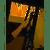 Werner AA1510B Aluminum Attic Ladder