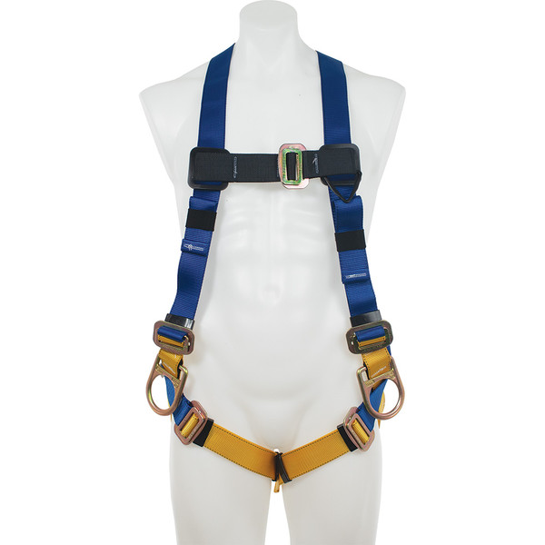 H431002 Basewear Positioning Pass-thru Harness // 3 D-RINGS - Universal by Werner