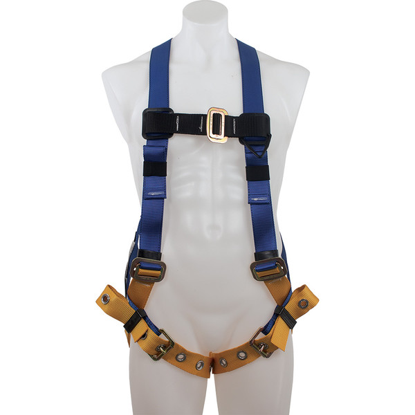 H412002 Basewear Standard TB Harness // 1 D-Ring - Universal by Werner