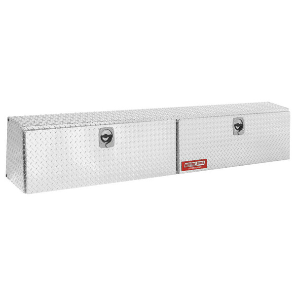 DEFENDER Series 300303-XX-01 Long Hi-Side Box // by Weather Guard