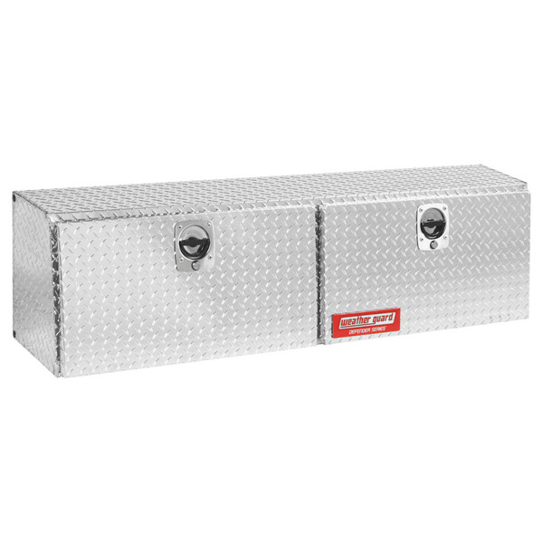 DEFENDER Series 300302-XX-01 Standard High-side Box // by Weather Guard