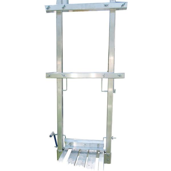Werner PJ-ERN End Rail Kit // Part of the Werner Pump Jack System