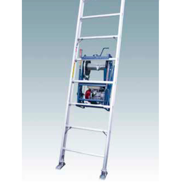 RGC Classic Platform Hoist / 200 lb. Lifting Capacity