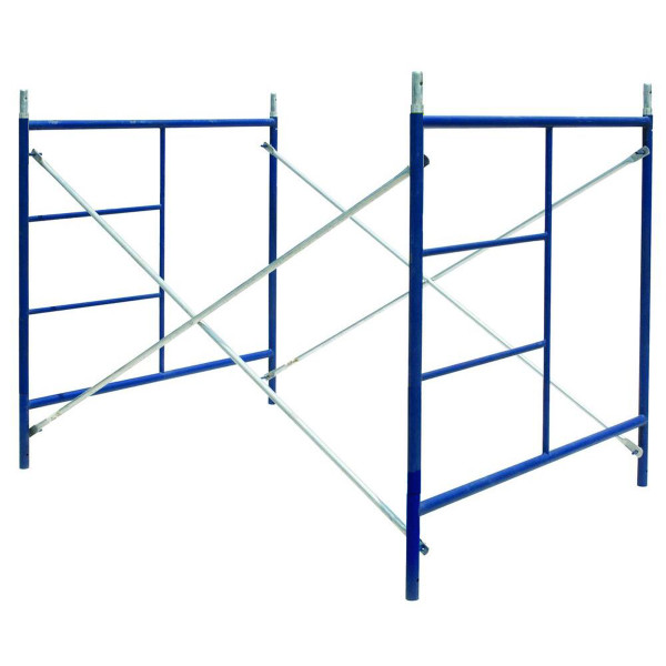 Scaffold Towers - Stationary