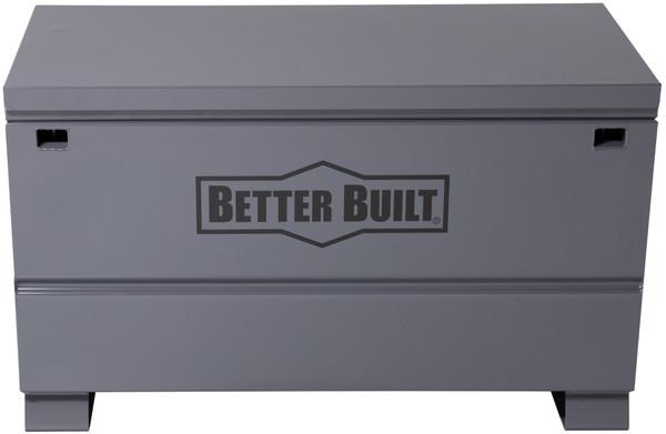 2048-BB   Better Built Jobsite Chest measures 48in W x 24in D x 28in H