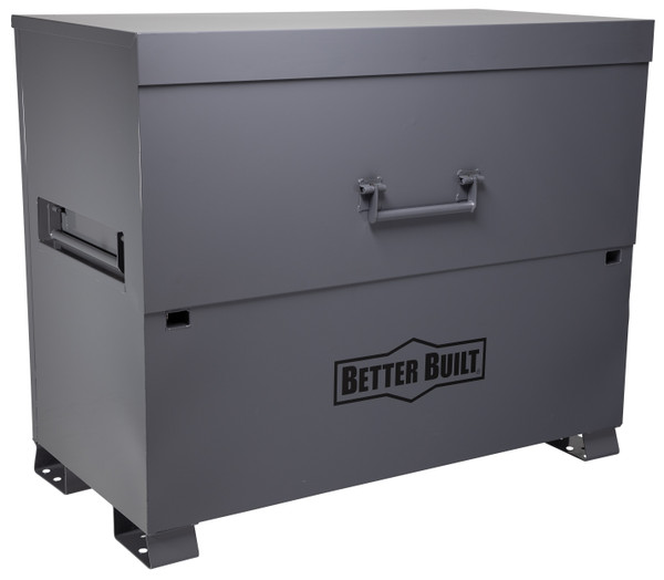 2089-BB   Better Built Jobsite Piano Box measures 60in W x 30in D x 49in H