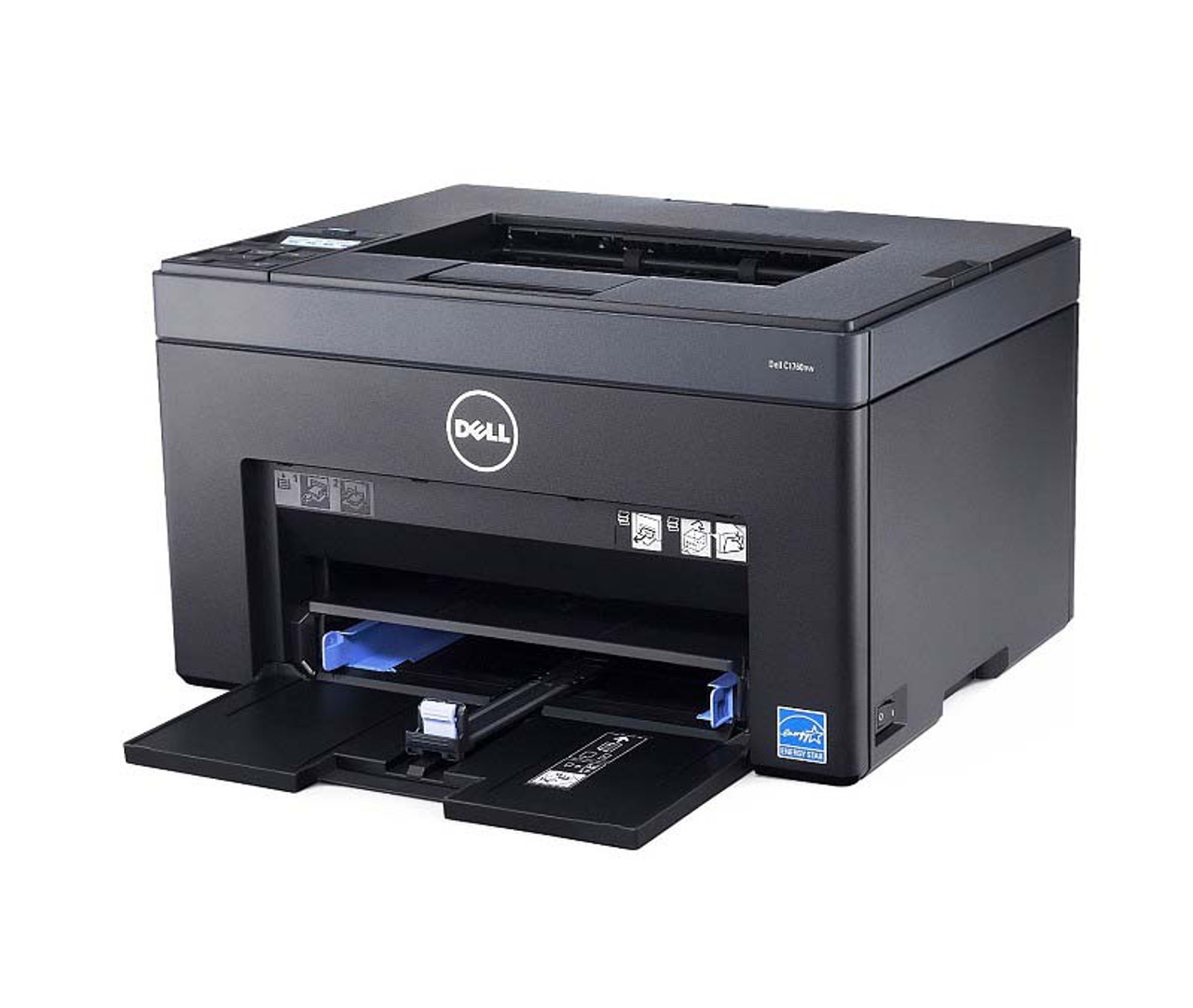 225-4111 - Dell C1760nw Wireless Color Laser Printer