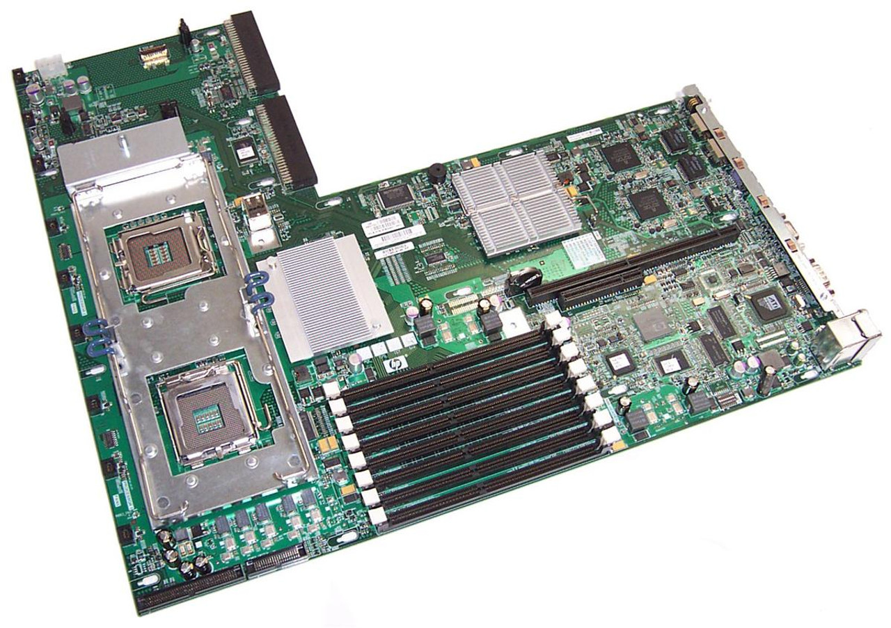 435949-001 - HP Main System Board (Motherboard) for ProLiant DL360 G5 Server