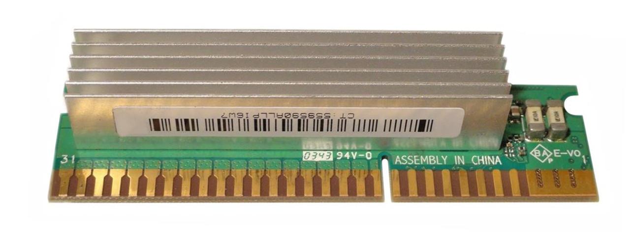 345746-001 - HP 12V DC Voltage Regulator Module (VRM) for ProLiant BL20P-G2  / DL360-G3 / DL585-G3 Server