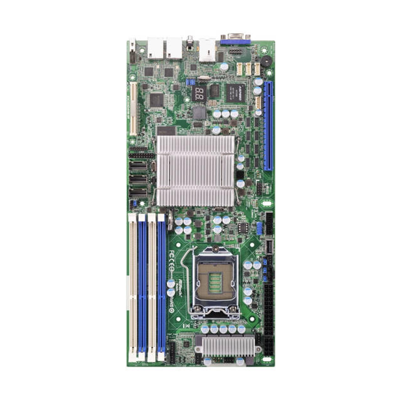 DRIVER UPDATE: ASROCK E3C224D2I INTEL LAN