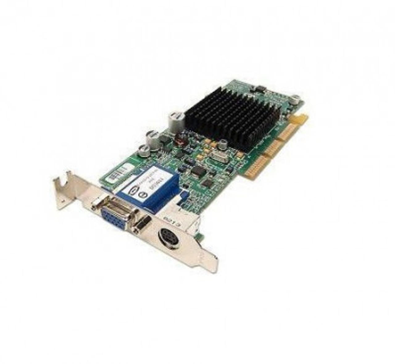 06T975 - Dell ATI Radeon 7500 AGP 32MB Video Card for Dell Optiplex GX260