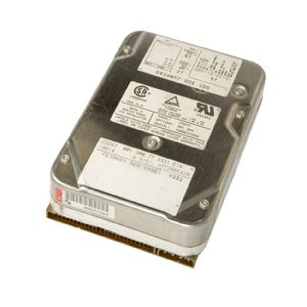 """HP C2247 Compaq 1GB 10K Ultra160 SCSI 3.5"""" 50-Pin HDD Hard Disk Drive"""