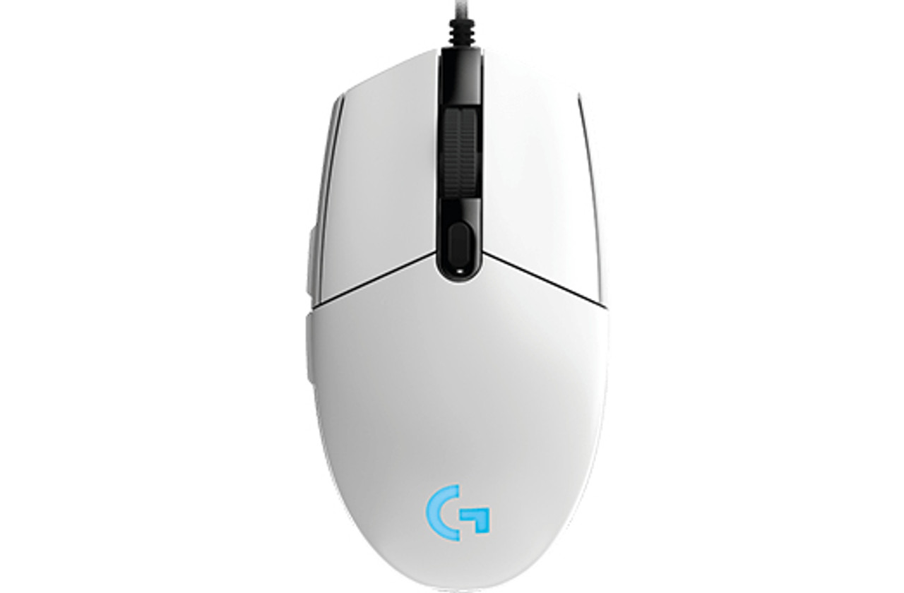 706ec98bc47 910-005081 | Logitech G203 Prodigy USB 6000DPI Right-hand White mice