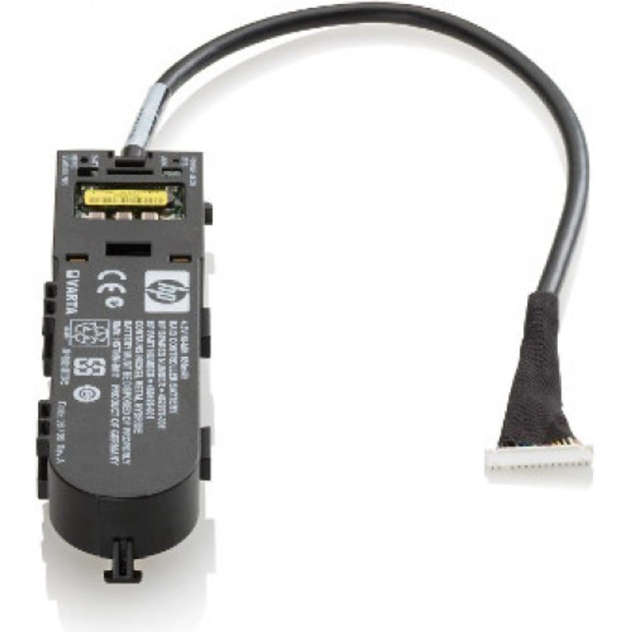 011668-001 - HP 4.8v 360mah Bbwc Enabler for Smart Array 5i Plus Controller