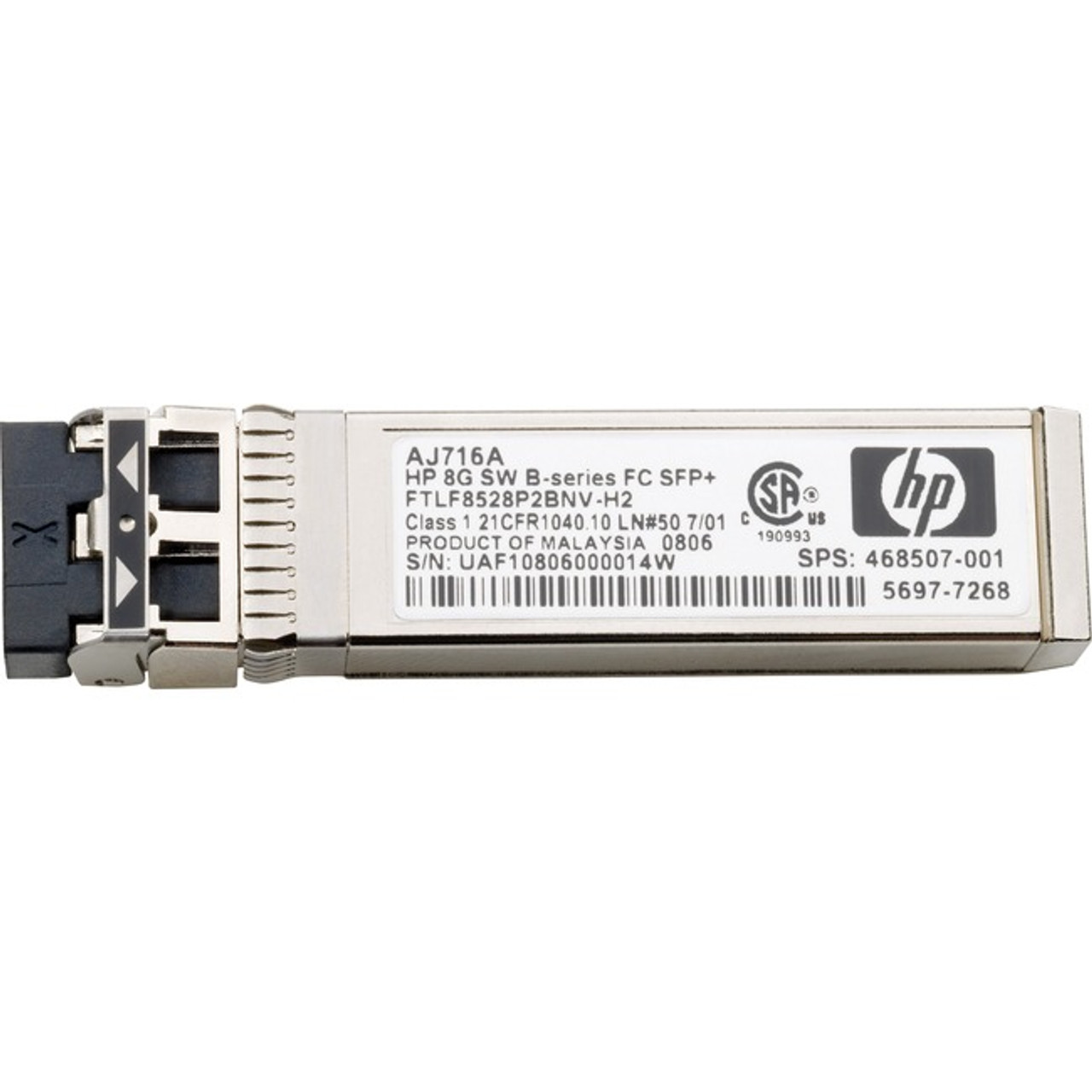 HP Enterprise E7Y76A