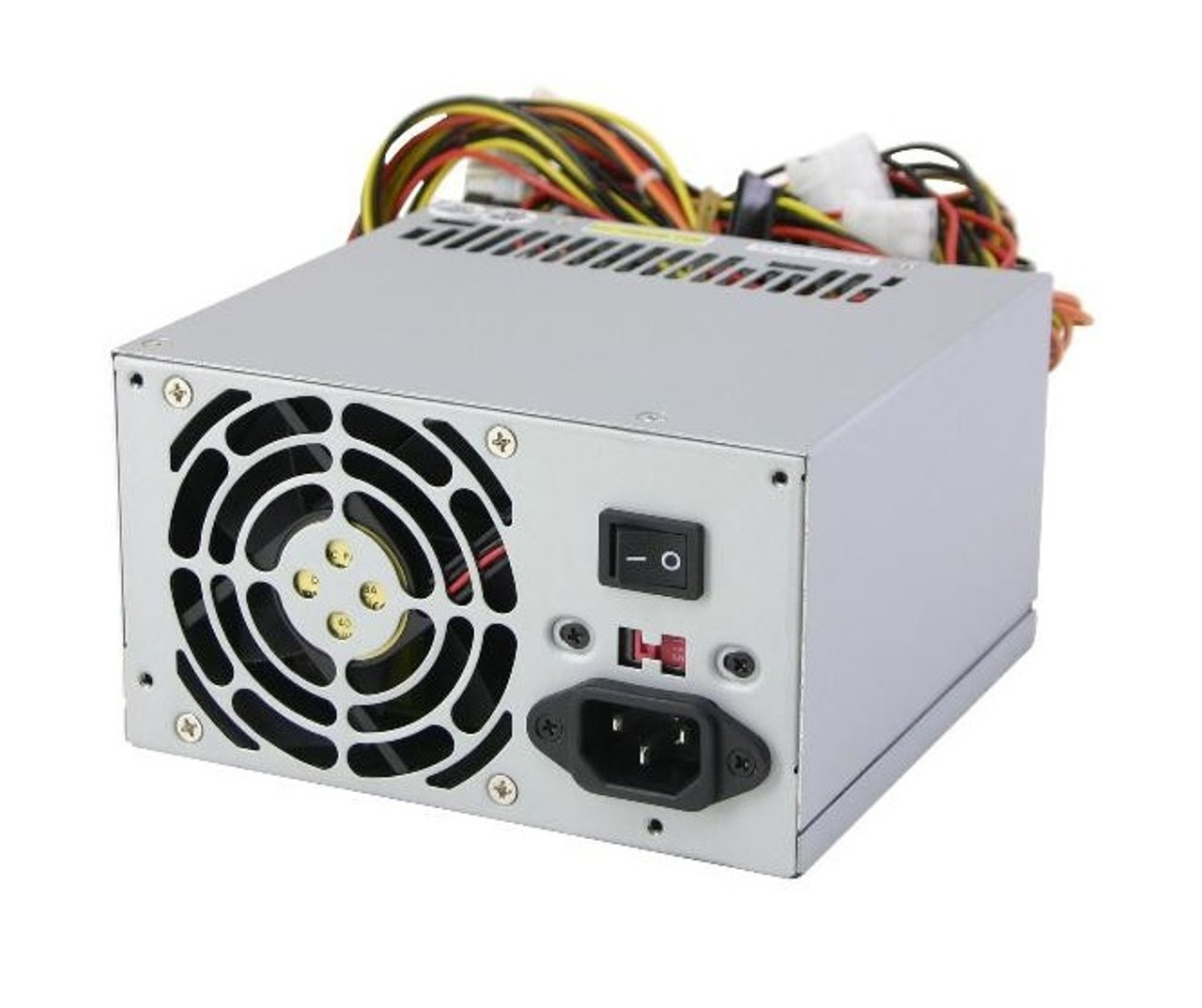 0007390P - Dell 320-Watts Power Supply for PowerEdge 6300/6400