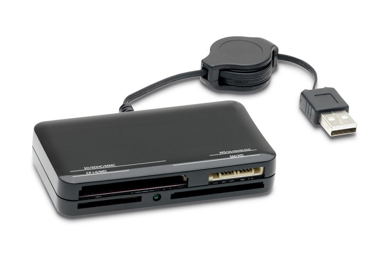 462-7489 - Dell Internal Dual SD Module Card Reader