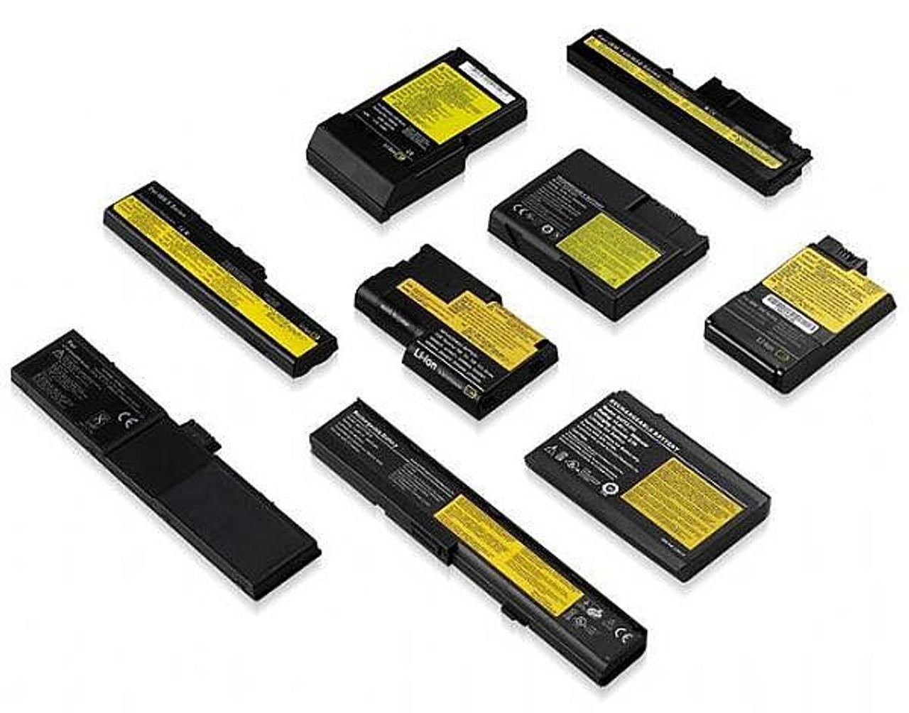 312-1325 - Dell 9-Cell 97-WHr Lithium-Ion Battery for Latitude E5430,  E5530, E6430, E6430 ATG, E6530 Laptops