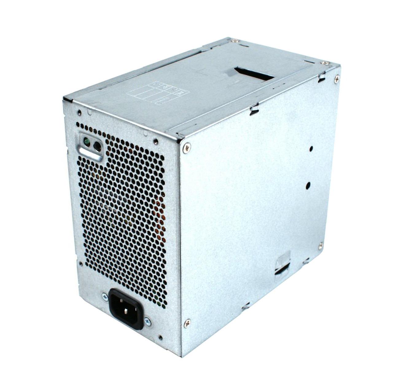 0M327J - Dell 525-Watts Power Supply for Precision Workstation T3400 T3500