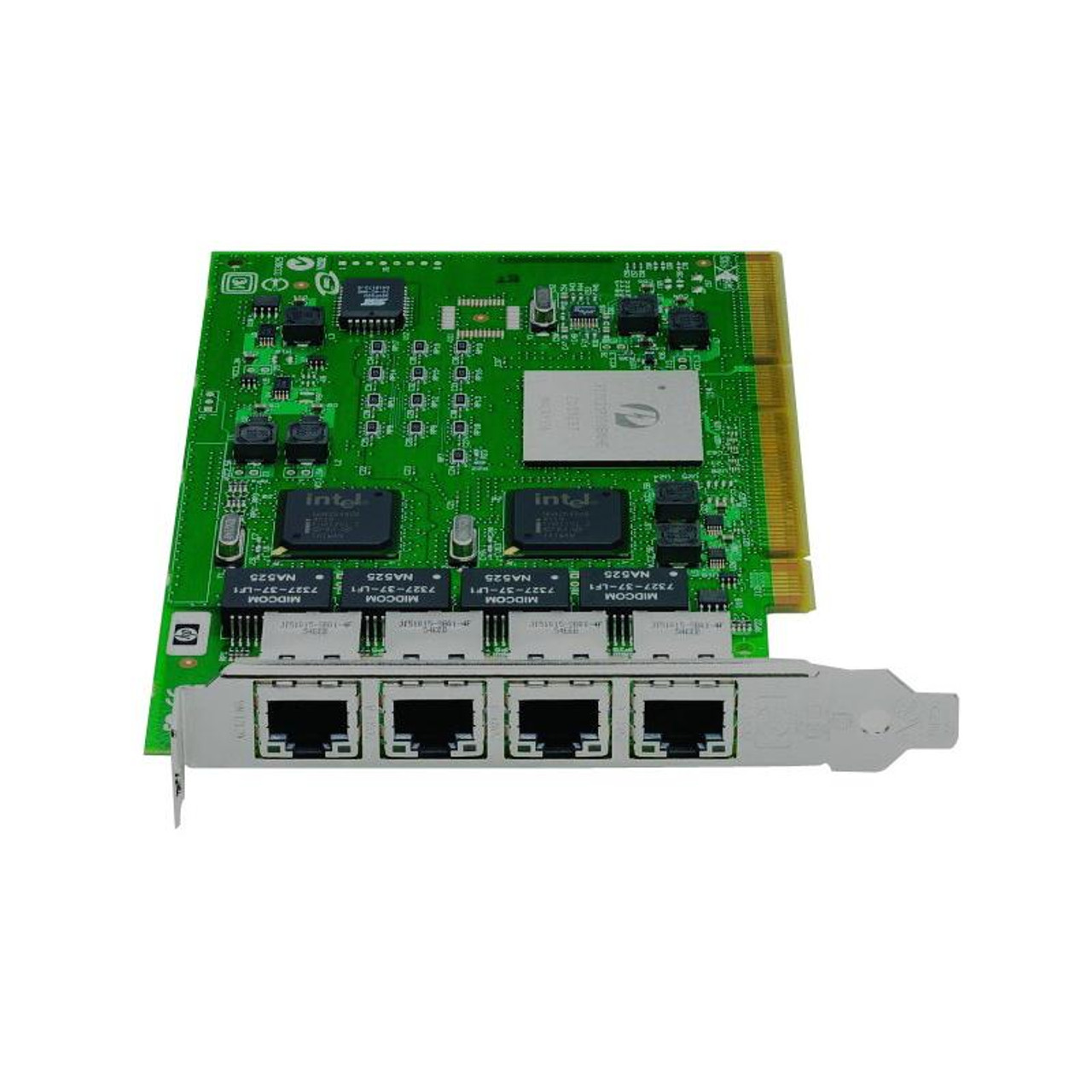 HP NC340T PCI-X QUAD-PORT GIGABIT DRIVER WINDOWS XP