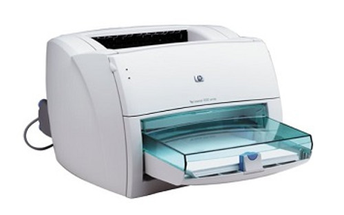 Part No:LJ1300 - HP Mono Laser Printer with Trays