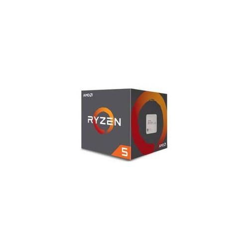 AMD Ryzen 5 2600 Six-Core 3.4GHz Socket AM4,