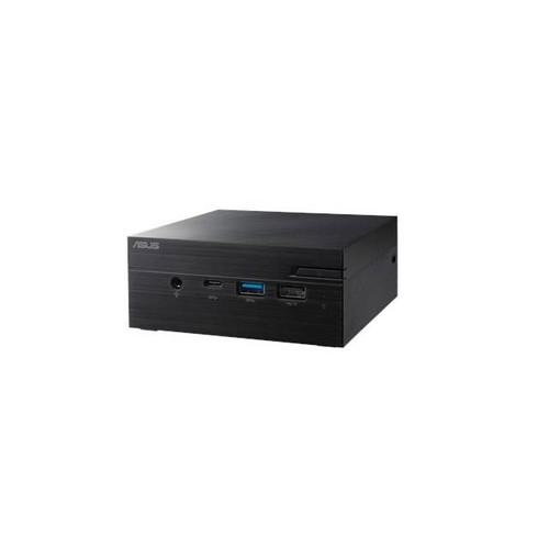 Asus PN40-BB021M Intel Celeron N4000 1.1GHz/ V&GbE/ Barebone Desktop PC (Black)