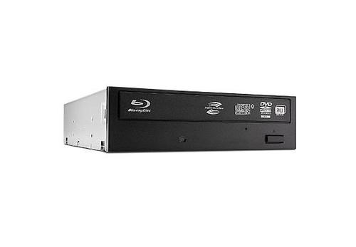 536540-001 - HP 6X SATA Blu-ray Disc (BD) Writer SMD Optical Drive with LightScribe