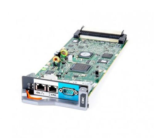 0JV95D - Dell PowerEdge M1000e CMC Controller Module V4