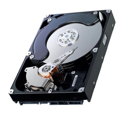 077PC03 - Fujitsu 1TB 7200RPM SATA 3GB/s 3.5-inch Hard Disk Drive