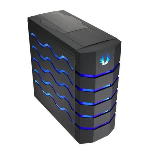 BitFenix Colossus BFC-CLS-600-KKLB1-RP No Power Supply ATX Full Tower (Black)