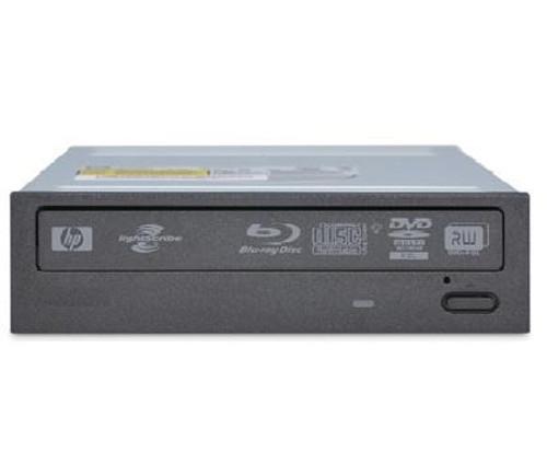 504941-001 - HP 6X Blu-Ray Disc (BD) Writer SATA SMD Optical Drive with LightScribe