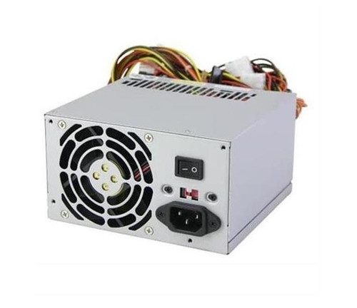 002RN7 - Dell 1100-Watts DC Power Supply for PowerEdge R520, R620, R720, R820, T620, T420