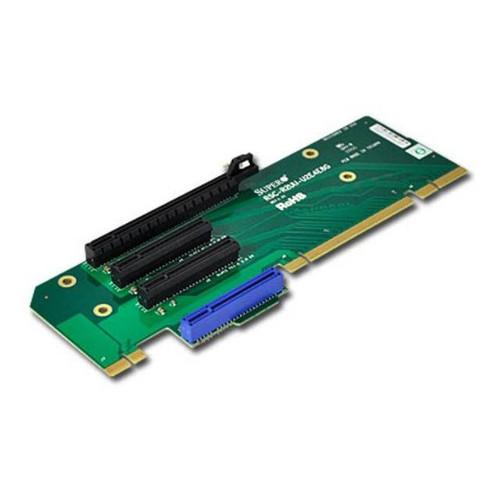 RSC-R2UU-2E4R Supermicro Riser Card