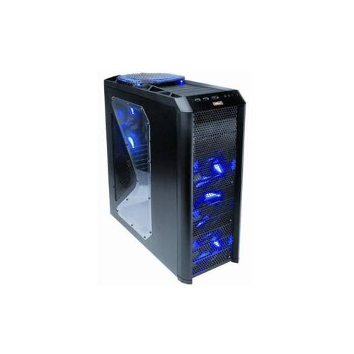 Antec Twelve Hundred V3 No Power Supply USB3.0 ATX Mid Tower (Black)