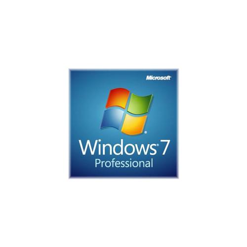 Microsoft Windows 7 Professional SP1 32-bit (1-Pack), OEM