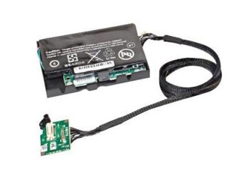 AXXRSBBU8 - Intel 3.7V DC LITHIUM ION (LI-ION) Battery 1500 MAH for Intel STORAG