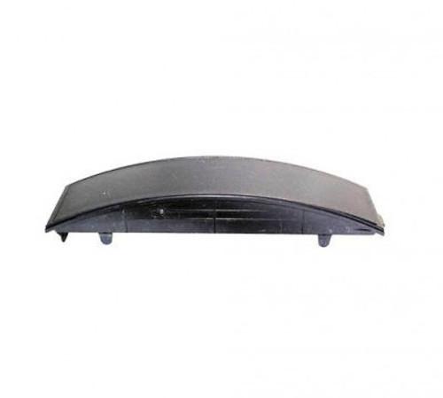 02TGK - Dell Filler Panel 5.25 Bay Dark Gray for GX150 Optiplex